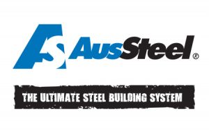 Totally Sheds AusSteel