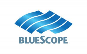 Totally Sheds BlueScope