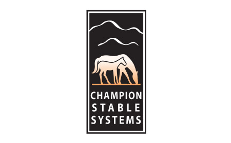 Totally Sheds Champion Stables