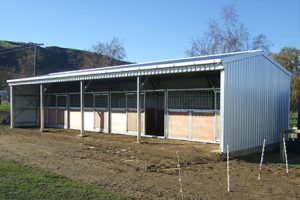 Totally Sheds Equine Buildings