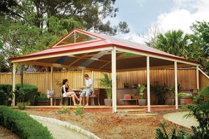 Totally Sheds Patios